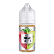 Жидкость ICE PARADISE Fresh duet 30 ml salt 1,2%